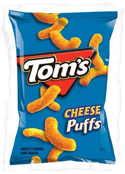potato chips  crisps  toms snacks chips crisps