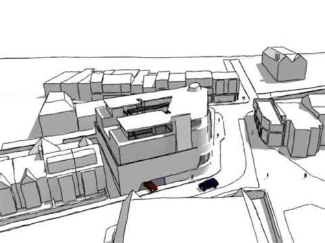 design concept of bus terminal newquay bus station sketch concept youtube