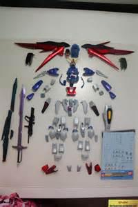1100 Destiny Gundam Bandai bandai mg 1 100 zgmf x42s destiny gundam wip 萬代 mg 1比100 zgmf x42s 命運鋼彈製作過程 終 mecha
