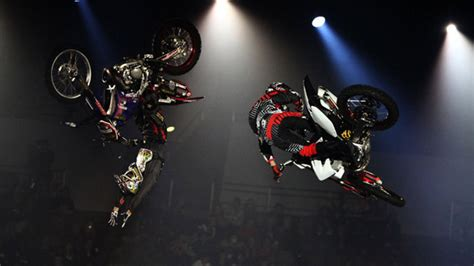 freestyle motocross nuclear cowboyz dates announced for 11 nuclear cowboyz tour