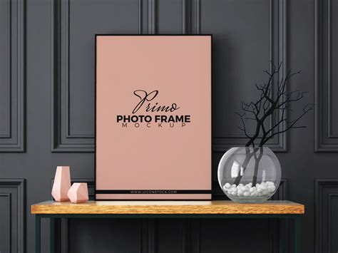 Wedding Album Mockup Psd Free by 55 Amazing Frame Mockups Templates Psd Designazure