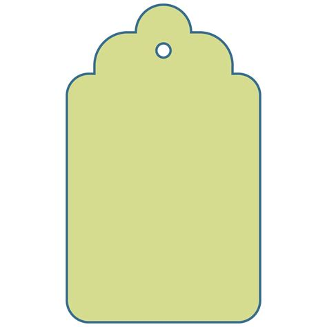 tag clipart tag outline clipart best