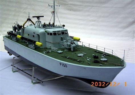 radio controlled mtb boats rc ready to run vosper perkasa detailed version the