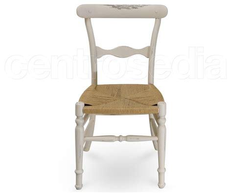 seduta in paglia canina sedia legno seduta paglia sedie legno classico