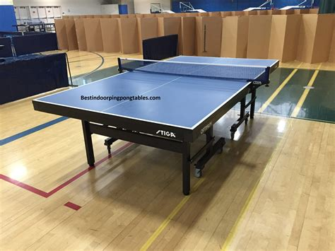 stiga ping pong table parts stiga optimum 30 table tennis table