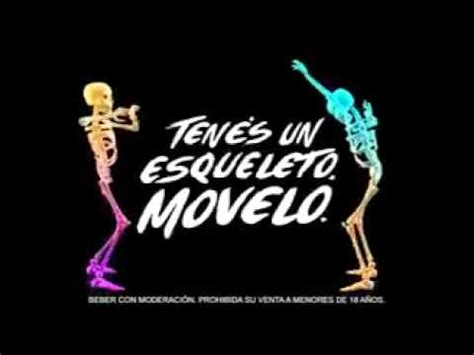 imagenes de calaveras que bailan tienes un esqueleto muevelo youtube