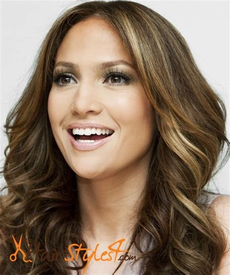 jennifer lopez hair color hairstyles4 com