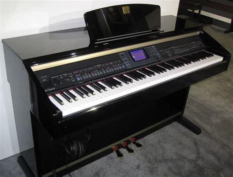 Keyboard Digital Az Piano Reviews Review Tradtional Ensemble Digital
