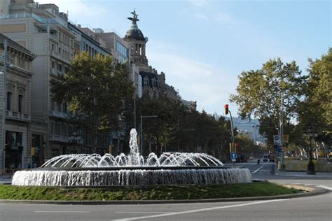 barcelona excursions private city tour of barcelona barcelona private tour