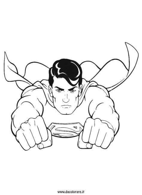 superman_da_colorare_13.jpg (816×1123) | Superman: Disegni
