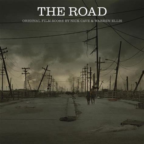 the road ost nick cave