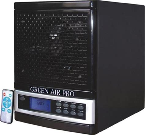 Compare Price Alpine Air Purifier by Best New Green Air Pro Air Purifier Ozone Generator Alpine Cleaner Reviews Buy Air Purifiers