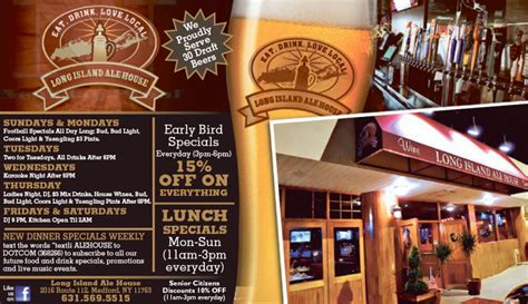 ale house specials ale house specials 28 images miller s ale house daytona 93 photos 75 reviews