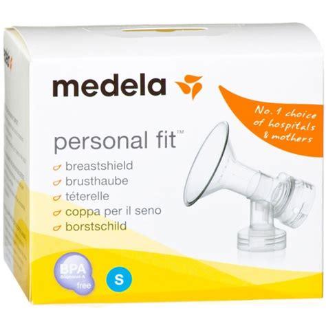 medela personal fit breastshield size s m l xl
