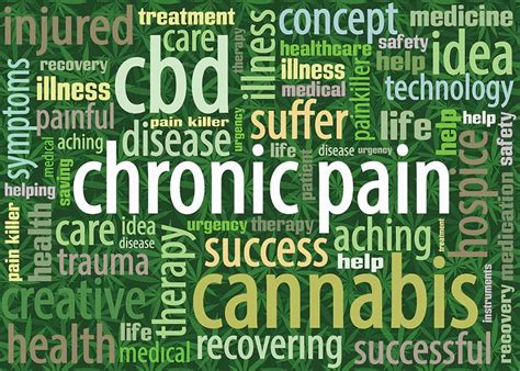 Does Cbd Help Detox Your by Cbd For Fibromyalgia Can Cannabidiol Relieve The