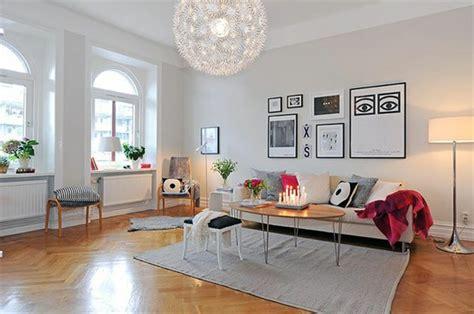Salon Style Nordique by Decoration Salon Style Nordique
