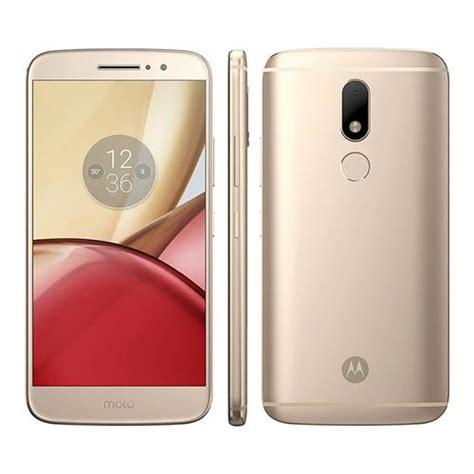 Motorola Moto M 4 32gb Gold motorola moto m 5 5 inch 4gb 32gb smartphone gold