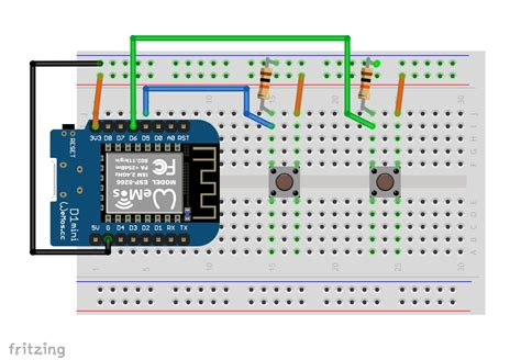 esp8266 10k resistor push notifications arduino esp8266 readme md at master 183 witnessmenow push notifications arduino
