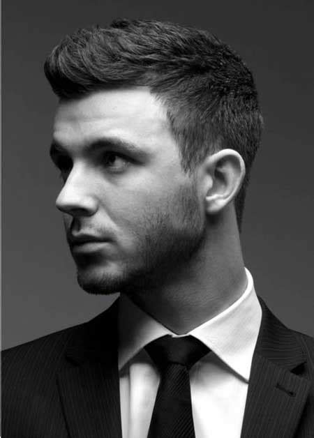 mens hair short back and sides trendy men hairstyle mens short haircut ideas mens hairstyles 2018
