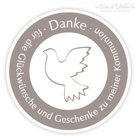 Sticker Drucken Ko by Kommunion Aufkleber Taube I Casa Di Falcone