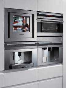 electrolux kitchen appliances electrolux pan european appliance design includes an lcd