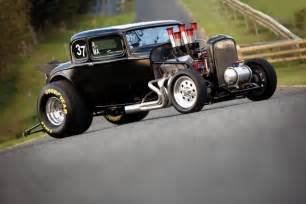 32 ford 5w coupe thread