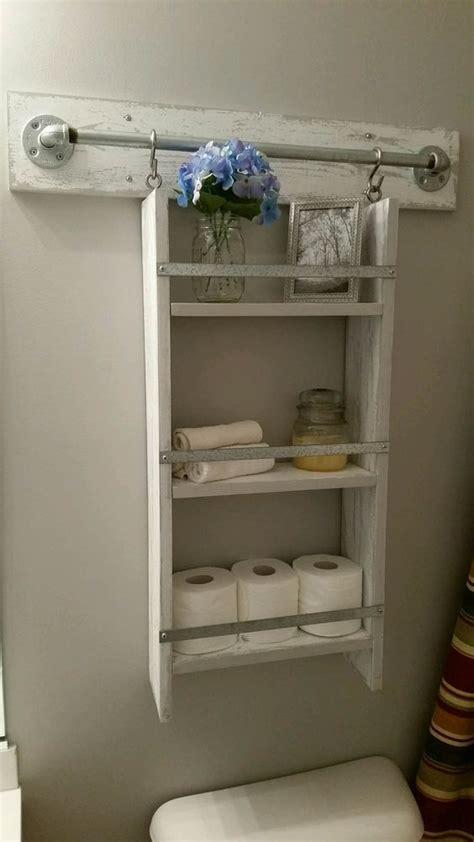 above toilet shelves best 25 shelves above toilet ideas on