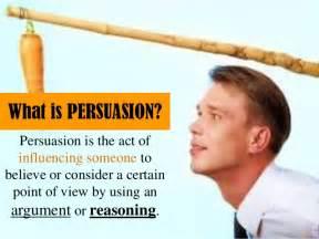 persuasion and advertising techniques propaganda