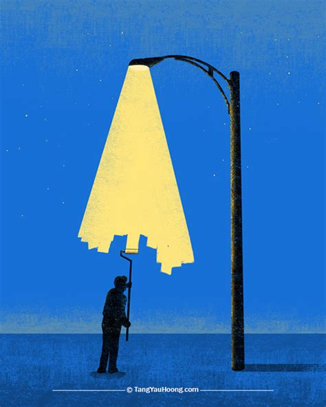 picture illustration surrealism and illusion tang yau hoong