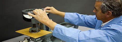 Alat Ukur Kertas bursting strength tester alat peledak kertas alat