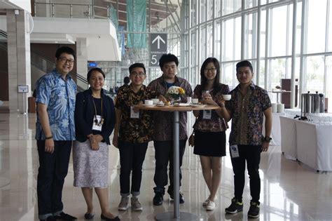 Asosiasi Desain Interior Indonesia   binus interior turut serta dalam kegiatan asosiasi profesi