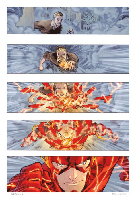 The Flash Volume 6 Out Of Time The New 52 Ebooke Book the flash vol 1 move forward the new 52
