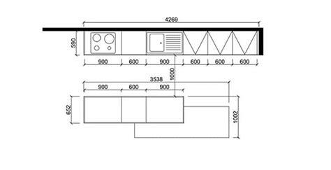 dimensione cucine bien choisir une armoire de cuisine decoration maison