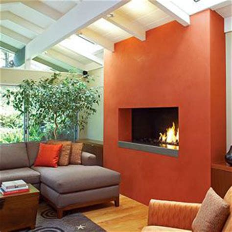 fireplace colors fireplace color ideas turn a dreary fireplace into