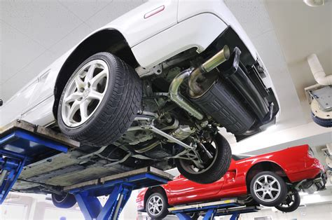 car suspension repair how to know that your car suspension system needs repair