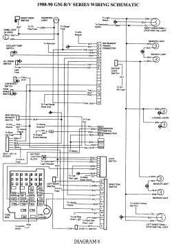 Click image to see an enlarged view | Trailer wiring