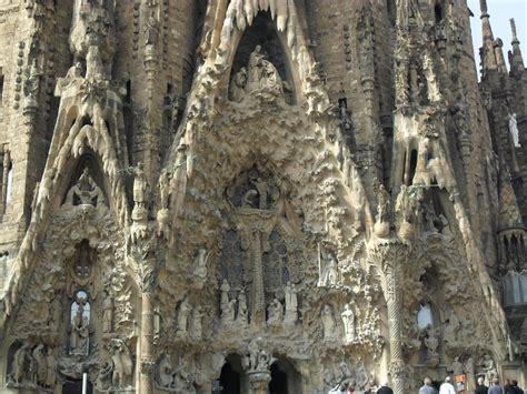 Home Interior Nativity Sagrada Familia Gaudi Visita Guidata Associazione
