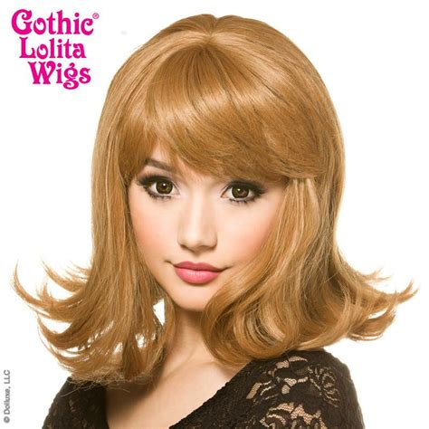 wigs 174 daily doll collection honey milk