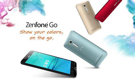 Hp Zenfone Go Asus Ram 2gb asus zenfone go zb551kl hp android 5 5 inch ram 2gb harga