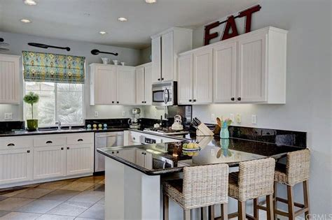 white kitchen cabinets with black granite 27 best black pearl granite countertops design ideas