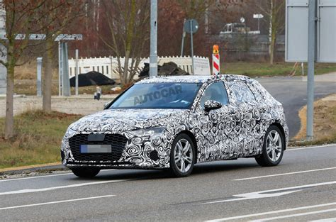 Audi A3 2019 Uk by 2019 Audi A3 To Feature Big Time Changes Autocar