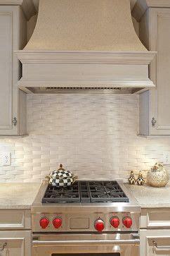 basketweave splash basket weave backsplash design ideas pictures remodel decor home interior designs white kitchen backsplash