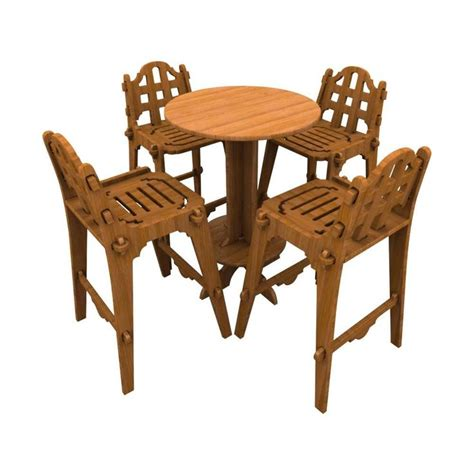 High Top Table Chairs - best 25 high top tables ideas on diy pub