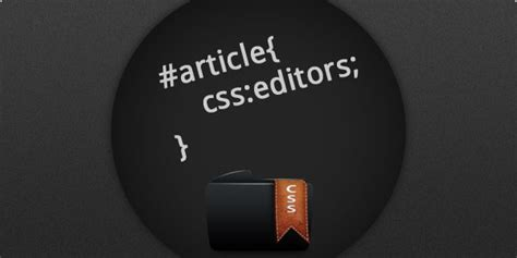 best css editor for windows 10 css editors for windows and mac web courses bangkok