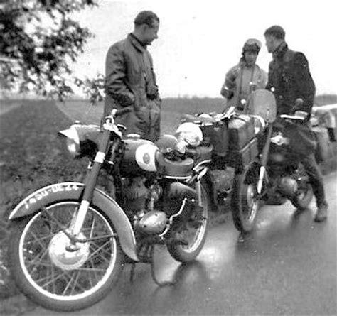 Sachs Panther Motorrad by Motorr 228 Der Im Saarland Zur Zeit Der Oe Kennzeichen