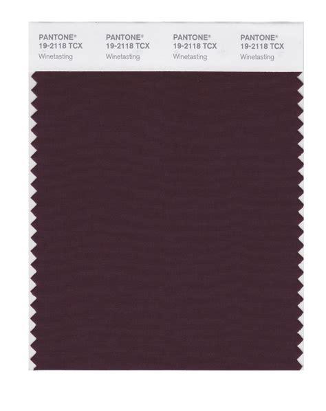 tasting colors buy pantone smart swatch 19 2118 winetasting