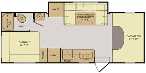 fleetwood travel trailer floor plans fleetwood 5th wheel floor plans html autos post
