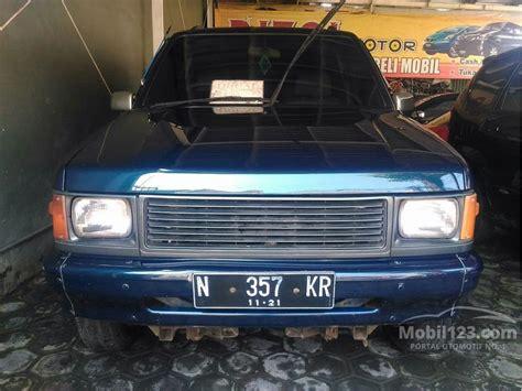 Isuzu Panther 1996 jual mobil isuzu panther 1996 2 5 di jawa timur manual