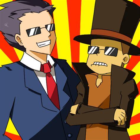Phoenix Wright Meme Generator - the ace attorney meme generator defendant s lobby