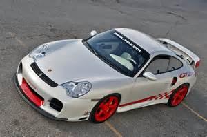 Porsche Tuning Techart Porsche 911 Gt2 Rs By Zr Auto Gtspirit